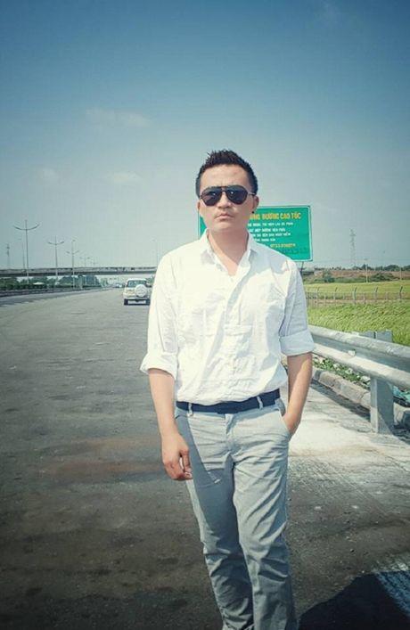 Toc Tien khoe eo thon o bien, Huong Tram tu nhan la banh beo - Anh 13