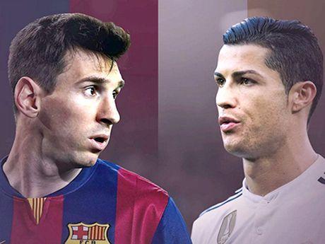 01h30 ngay 3/4, san Camp Nou, Barcelona - Real Madrid: Lat thuyen giua dong? - Anh 4