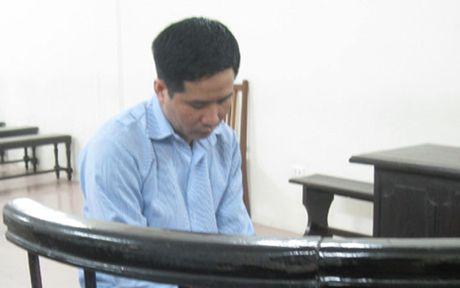 Gia danh Pho Chanh thanh tra Bo Cong thuong lua xin viec - Anh 1