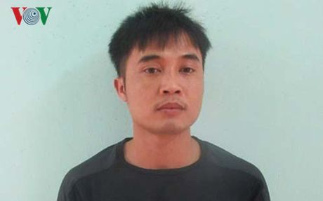 Thanh Hoa: Bat tai xe taxi van chuyen ma tuy - Anh 1