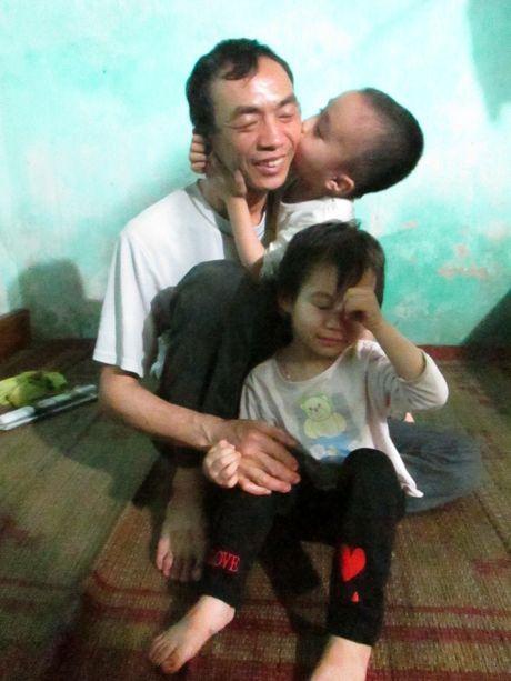 Nguoi dan ong cho 22 nam moi duoc lam bo: 'Toi tung nghi minh lay phai cua no!' - Anh 3