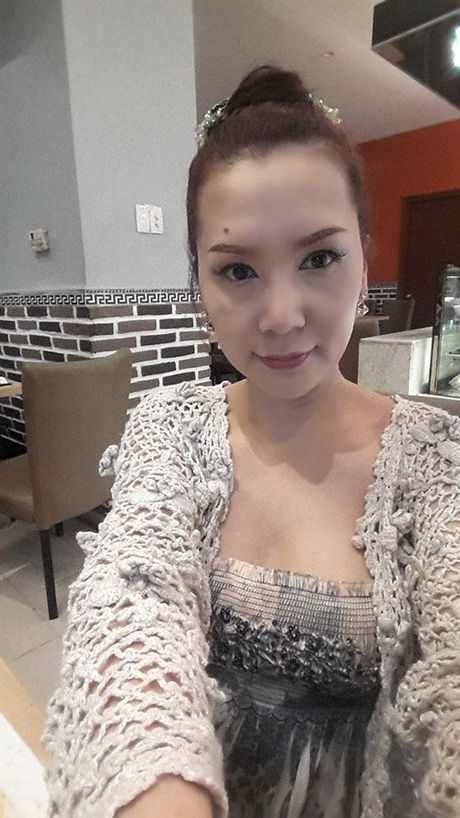My nhan man bac Mong Van ruc ro bat chap thoi gian - Anh 13