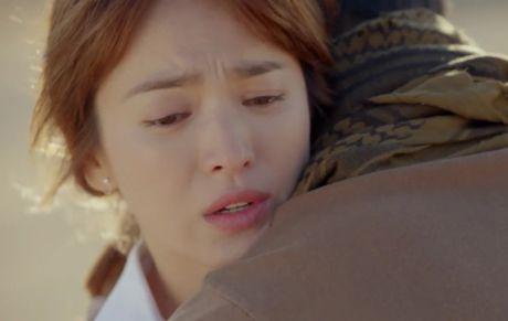 """Hau due mat troi"": Song Joong Ki dot ngot tro ve sau tin tu tran - Anh 5"