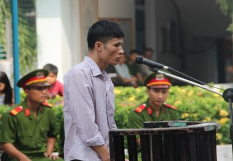 """Y an tu hinh """"con re"""" truy sat me vo va em vo thuong vong - Anh 1"""