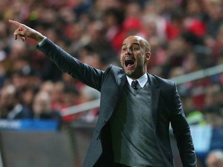 "Guardiola lap ky luc ""vo tien khoang hau"" o Champions League - Anh 1"