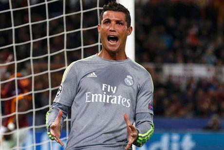 10 ky luc vo tien khoang hau cua Ronaldo tai Champions League - Anh 8
