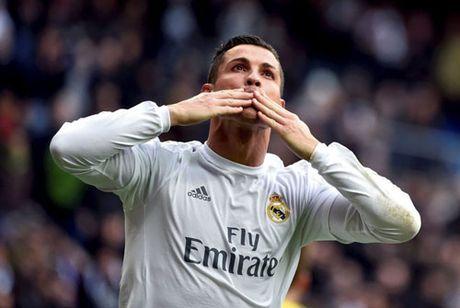 10 ky luc vo tien khoang hau cua Ronaldo tai Champions League - Anh 9