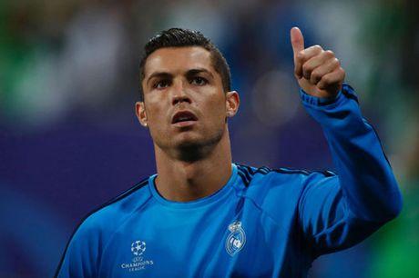 10 ky luc vo tien khoang hau cua Ronaldo tai Champions League - Anh 10