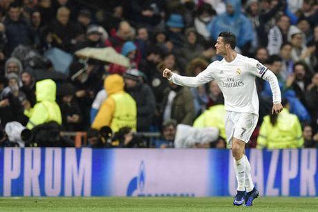 10 ky luc vo tien khoang hau cua Ronaldo tai Champions League - Anh 3