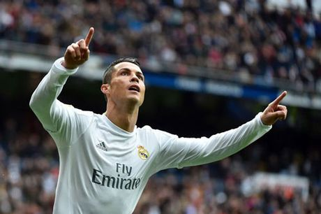 10 ky luc vo tien khoang hau cua Ronaldo tai Champions League - Anh 5