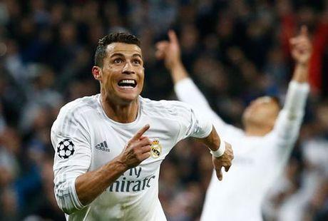 10 ky luc vo tien khoang hau cua Ronaldo tai Champions League - Anh 6