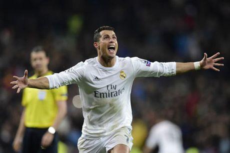 10 ky luc vo tien khoang hau cua Ronaldo tai Champions League - Anh 7