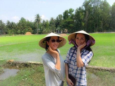 Facebook 14.4: 'Ba me nhi' che dan ong Viet kem ban linh - Anh 10