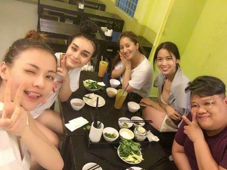 Facebook 14.4: 'Ba me nhi' che dan ong Viet kem ban linh - Anh 11