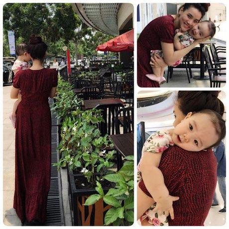 Facebook 14.4: 'Ba me nhi' che dan ong Viet kem ban linh - Anh 14