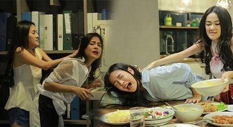 Khan gia buc vi vay ngan trong 'Tinh yeu khong co loi' - Anh 10