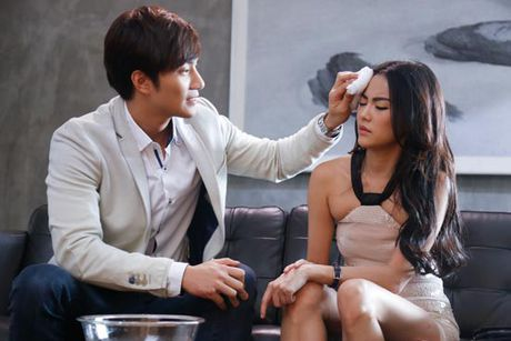 Khan gia buc vi vay ngan trong 'Tinh yeu khong co loi' - Anh 13