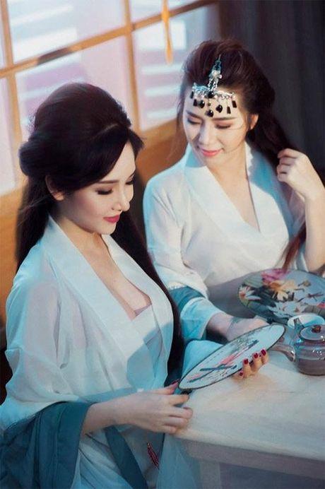 Hot girl Sai thanh hoa than thanh Thuy Van - Thuy Kieu - Anh 1