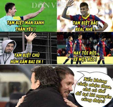 HAU TRUONG (14.4): Sieu mau 'coi do' an ui Messi, Man City 'ganh' ca Premier League - Anh 6
