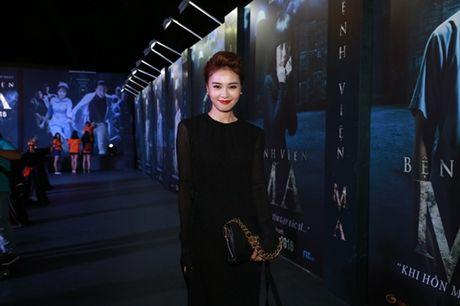 Tran Thanh tinh tu voi Hari Won truoc dam dong - Anh 13