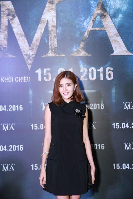 Tran Thanh tinh tu voi Hari Won truoc dam dong - Anh 14