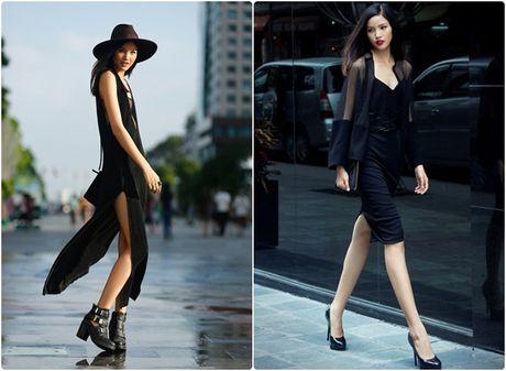 Dan chan dai Next Top Model gay nao loan voi street style - Anh 8