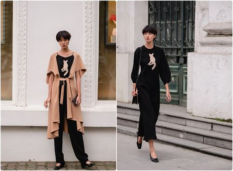 Dan chan dai Next Top Model gay nao loan voi street style - Anh 9