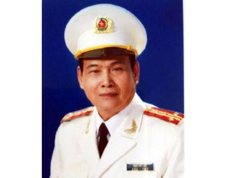 Dai ta Tran Viet Lieu, Truong Phong CSQLHC ve TTXH:Nang cao chat luong chuyen mon, huong den muc tieu vi nhan dan phuc vu - Anh 1