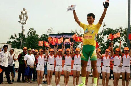 Nguyen Thanh Tam giu vung Ao Vang - Anh 1