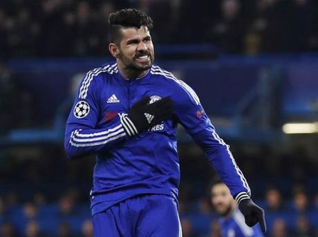 Atletico Madrid xac nhan se chieu mo Diego Costa - Anh 1