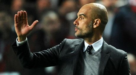 Pep tu hao vi Bayern 5 lan lien tiep vao ban ket - Anh 1