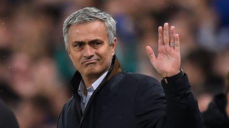 Diem tin chieu 14/04: M.U sap mat Mourinho vi chan chu; VN dung chot tien ban quyen truyen hinh NHA - Anh 1