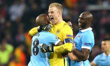 3 kich ban tai ban ket Champions League - Anh 1