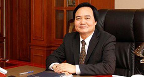 6 kien nghi cua chuyen gia giao duc gui den Bo truong GD-DT - Anh 2