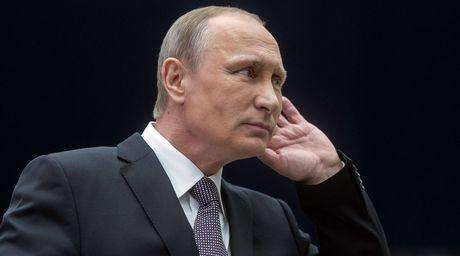 Nhung doan hoi thoai hai huoc nhat cua ong Putin khi tra loi truc tuyen - Anh 1