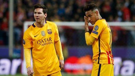 Barca thua dau: Loi nguyen Champions League hay van de muon thuo? - Anh 1