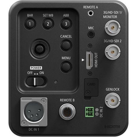 [NAB 2016] Canon ME200S-SH: Quay video chat luong nhu EOS Cinema va do nhay sang cao, gia $5000 - Anh 3