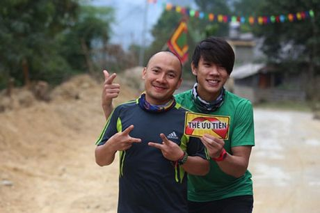 """Cuoc dua ky thu 2016"" vao chang dua khac nghiet - Anh 1"