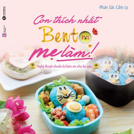 Con thich nhat Bento me lam - Anh 1