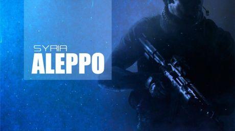 Aleppo: Hang nghin tay sung Al-Nusra chuan bi cuoc tan cong lon - Anh 1