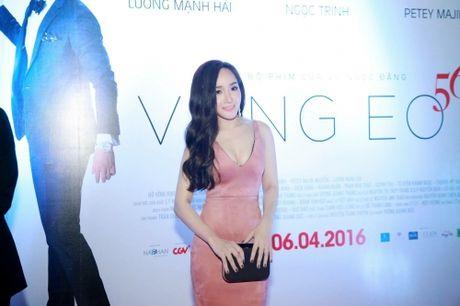 Dan Thuy len tieng ve chuyen tinh on ao voi Khanh Phuong - Anh 3