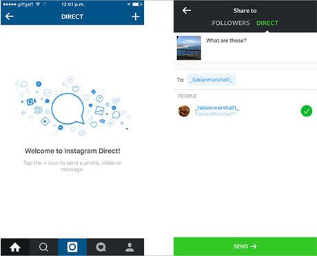 Khai thac nhung tinh nang an ben trong Instagram - Anh 3