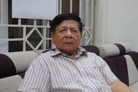 Gui Bo truong Phung Xuan Nha: Giao duc se phai tra gia dat vi thong tu 30 - Anh 2