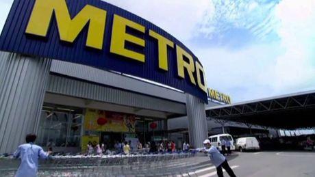 """Thuong vu ty do kieu Metro, BigC khong the """"lot luoi"""" - Anh 1"""