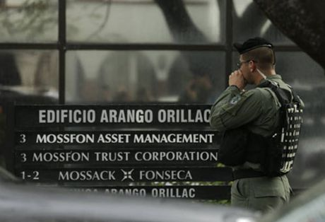 Hop tac dieu tra chong tron thue trong vu Ho so Panama - Anh 1