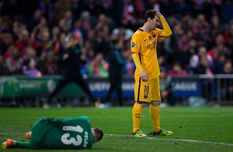 Loi nguyen Champions League lai ung nghiem voi Barca - Anh 1