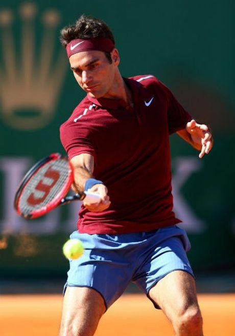 Chi tiet Federer – Bautista Agut: Ket cuc de doan (KT) - Anh 6