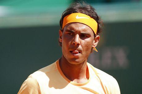 Nadal - Thiem: Song gio ban dau (V3 Monte Carlo) - Anh 1
