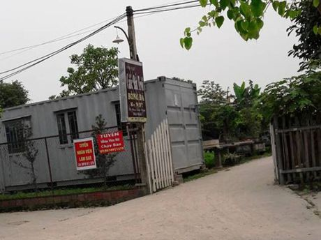 Ha Noi: Phe lieu xay dung do 'chat nui', dat du an 'bien' thanh diem kinh doanh? - Anh 5