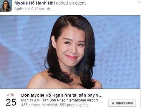 Fan phan khich chuan bi ke hoach don Ho Hanh Nhi den Viet Nam - Anh 1